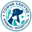 Towne Centre Animal Hospital Logo