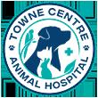 Towne Centre Animal Hospital Logo